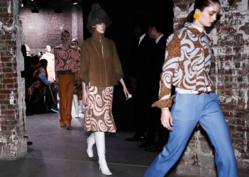 Acne F14 Backstage (29)