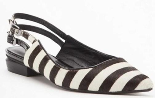 Mercer Flat Shoes