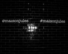 MAISON JULES SS14 Presentation