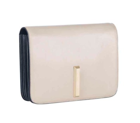 Raoul JANICE SHOULDER BAG TAUPE
