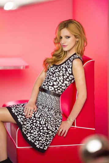 Bella Thorne for Candies Fall 2014 (12)
