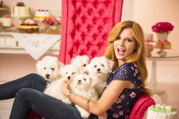 Bella Thorne for Candies Fall 2014 (13)