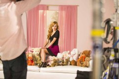 Bella Thorne for Candies Fall 2014 (16)