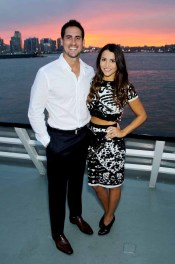 "Buffalo Partners with the Eric & Jessie James Decker Foundation ""Welcome to New York"" Event"