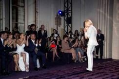 Jennifer Lopez;Donatella Versace