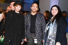 Lucie Milanes, Alejandro Ordonez, Analeigh Tipton