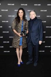 Michelle Yeoh;Jean Todt