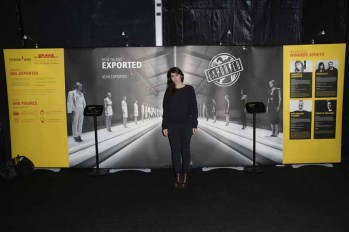 Francesca Liberatore - Backstage - Mercedes-Benz Fashion Week Fall 2015