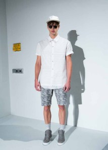 CWST SS16 CADILLAC LOOK
