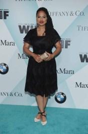 Ava DuVernay in Max Mara