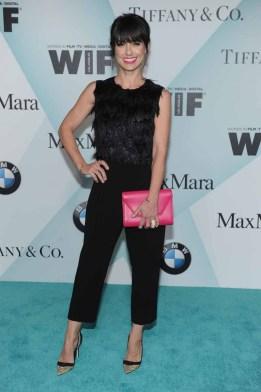 Constance Zimmer in Max Mara
