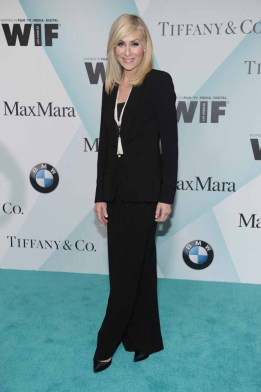 Judith Light in Max Mara