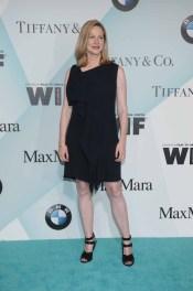 Laura Linney in Max Mara