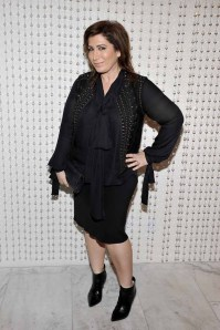 LOS ANGELES, CA - JANUARY 13: Editorial Director Jennifer Smith Hale attends the Galvan For Opening Ceremony Dinner Hosted By Swarovski at Private Residence on January 13, 2016 in Los Angeles, California. (Photo by Donato Sardella/Getty Images for Galvan)