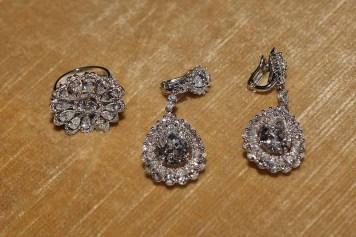 Chopard jewelry