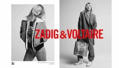 Kate Moss for Zadig & Voltaire (8)