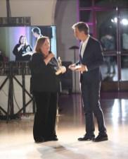 Premiazione Maria Corbi
