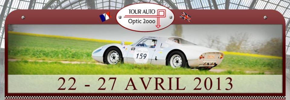 2013 tour auto optic 2000