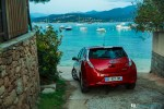 Essai automobile - Nissan Leaf