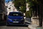 Essai automobile - Peugeot 3008 GT HDI