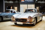 Salon Rétromobile 2017 - Galerie photo
