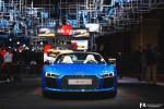 Mondial de l'Automobile Paris 2016 - Photos