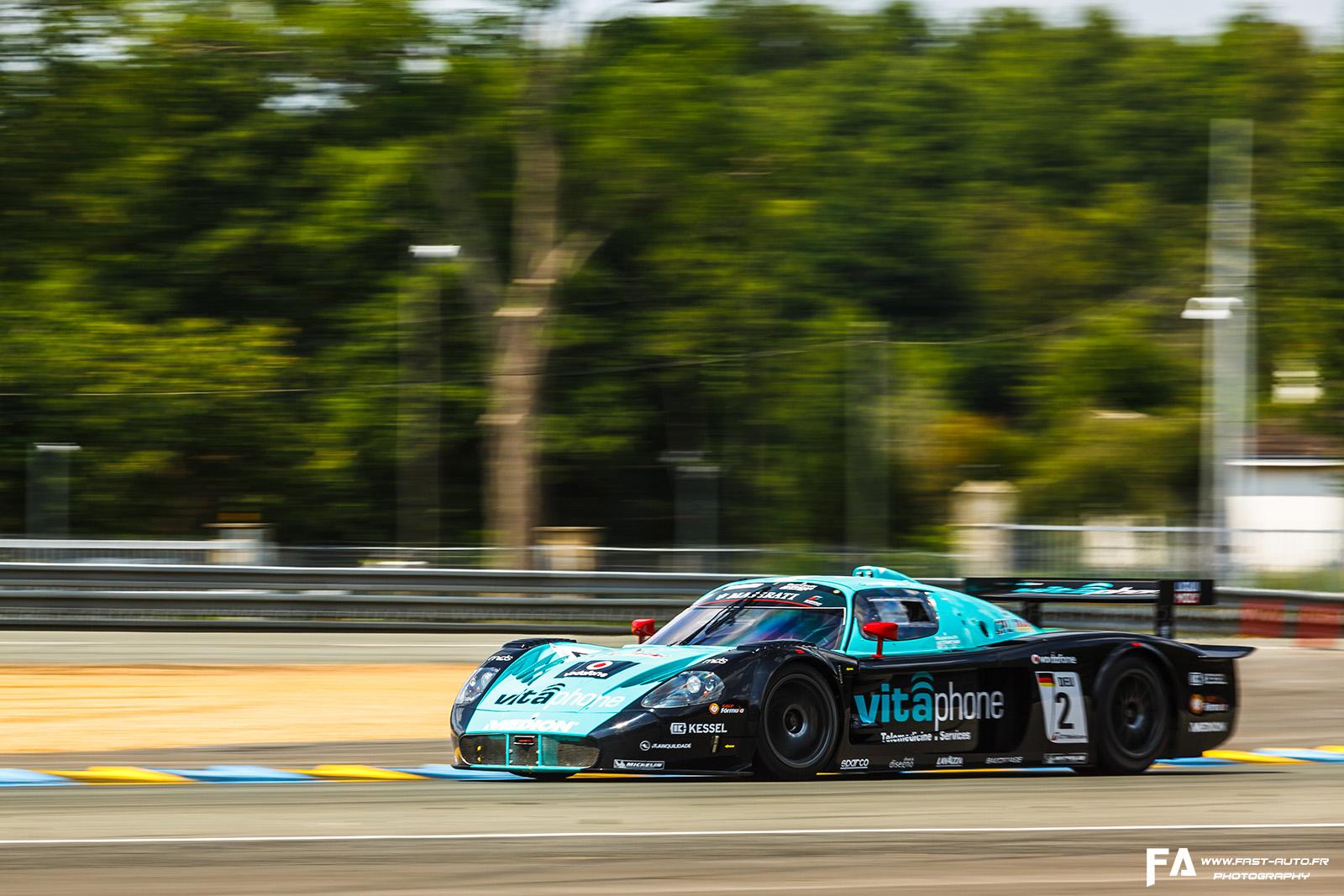 Photos Le Mans Classic (2018)