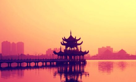 Chinese luxury market: why wellness is the next trend?