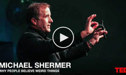 Communication: pourquoi les gens croient-ils des choses étranges ?