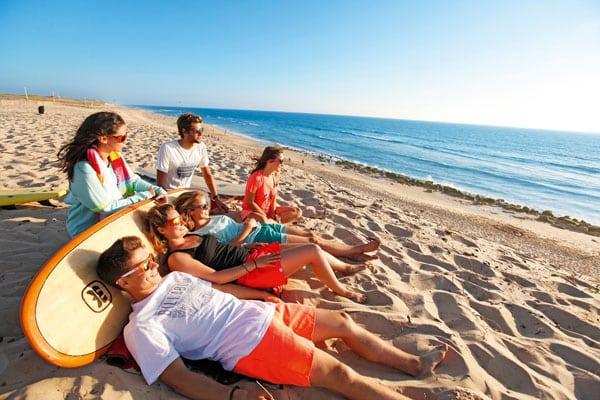 3 millions de personnes ne partent pas en vacances chaque année