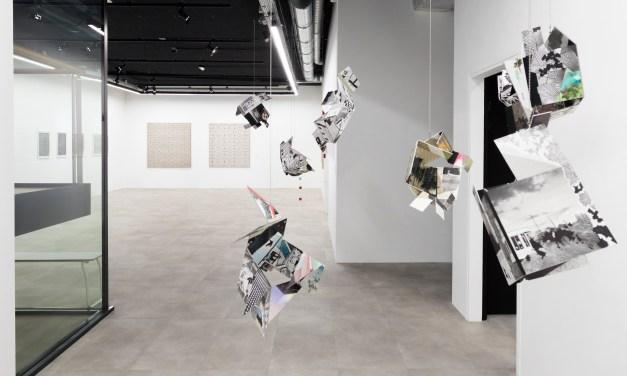 Drawing Lab : un lieu d'expérimentation sur le dessin contemporain