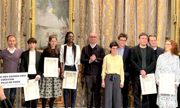 Frédéric Hocquard : le grand prix de la création de la ville de Paris