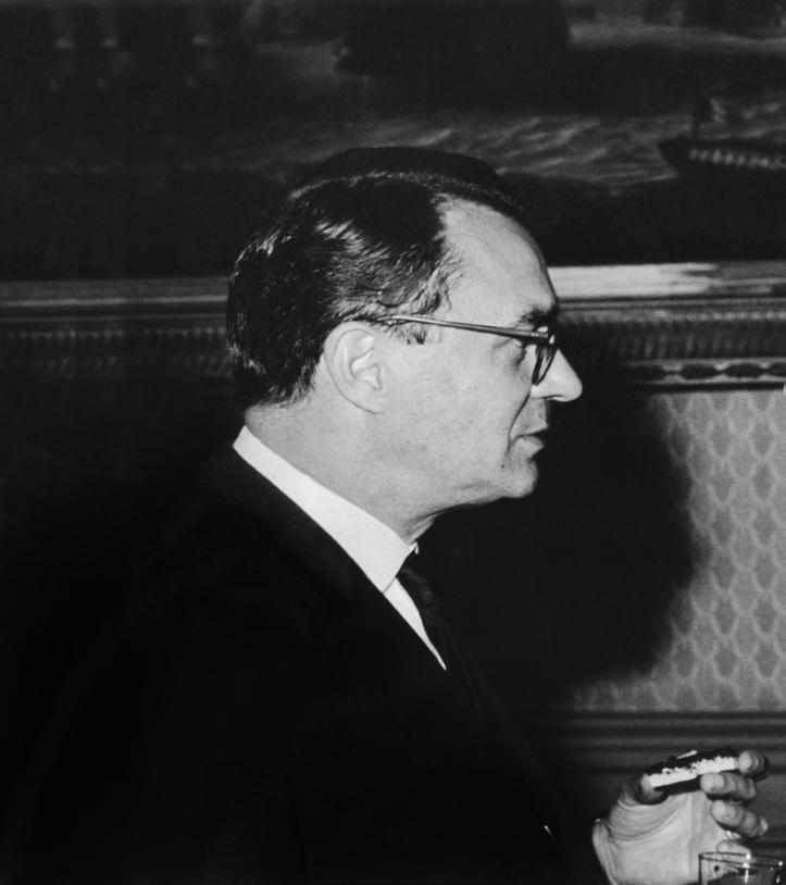 Jean-Marie Faverge, l'un des pères de l'ergonomie et de l'utilisabilité en France. Son parcours d'ergonome permet de mieux comprendre la définition de l'UX