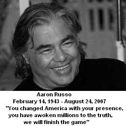 Aaron Russo — Not in the best interest of the children but to gain control of the children
