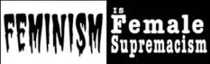 feminism_supremacism