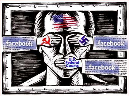 FB Censorship Community Standards
