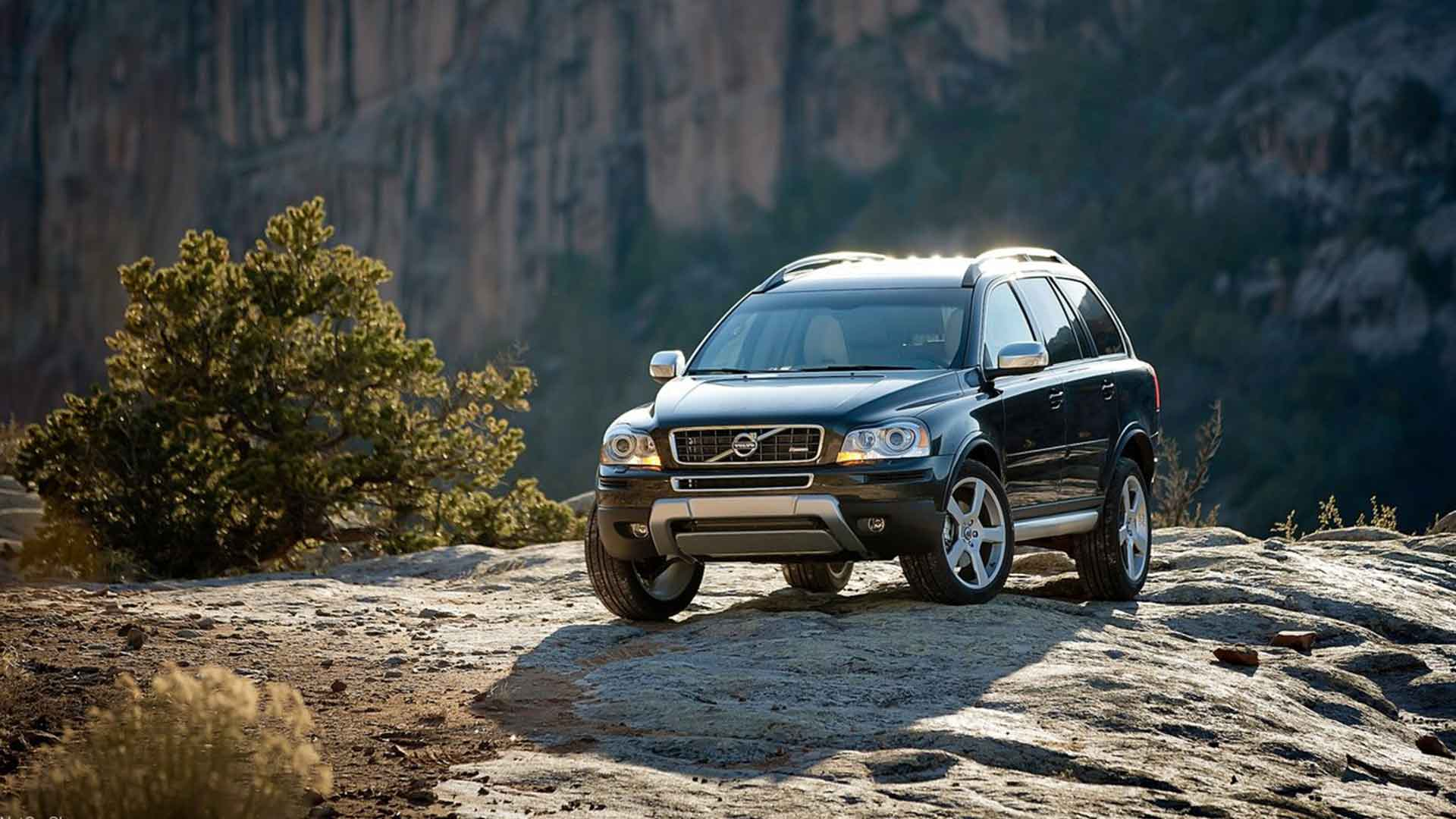 small resolution of 05 2011 volvo xc90