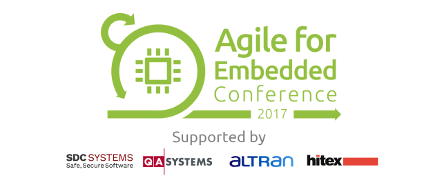 Agile for embedded conference