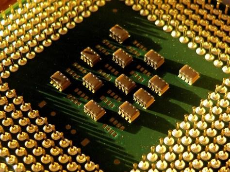 Mac Lento? CPU