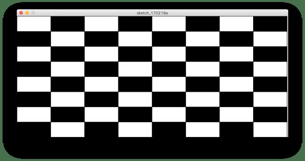 Esercizio array bidimensionale