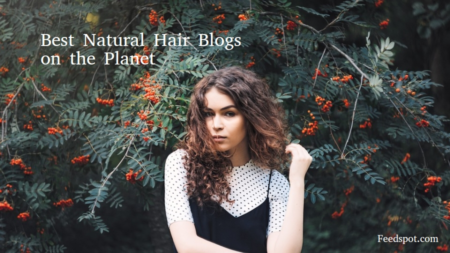 Top 50 Natural Hair Blogs And Websites For Black Women in 2019