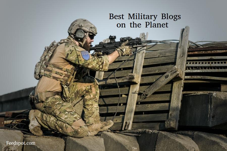 top 60 military websites