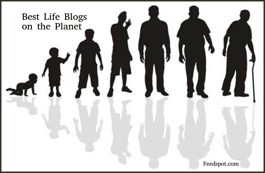 Top 100 Life Blogs and Websites To Follow in 2020