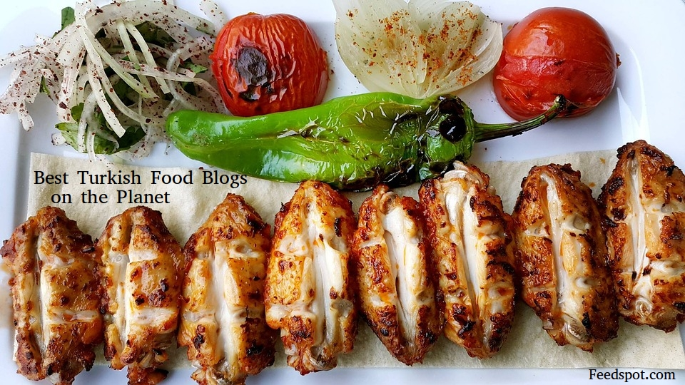 Top 20 Turkish Food Blogs  Websites  Turkish Cooking Blogs