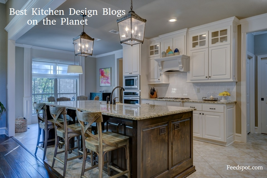 Top 75 Kitchen Design Blogs & Websites Kitchen Interior Design Blogs