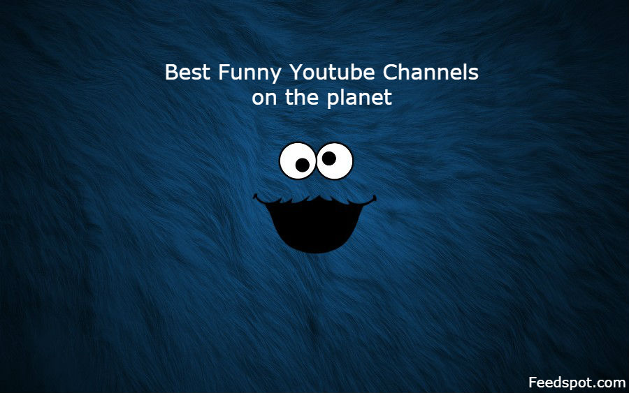 Image of: Most Watched Funny Youtube Channels Makeuseof Top 100 Funniest Youtube Channels For Best Funny Videos Stand Up