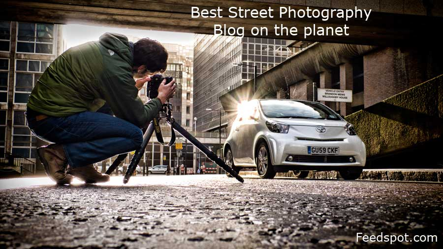Top 75 Street Photography Blogs & Websites For Street