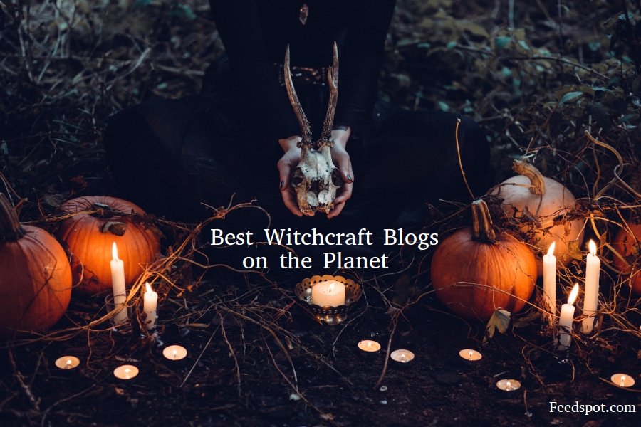 Witches Fall Wallpapers Top 75 Witchcraft Blogs And Websites For Witches In 2020