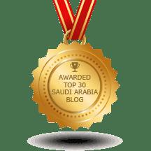 Saudi Arabia Blogs