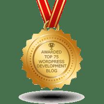 WordPress Development Blogs